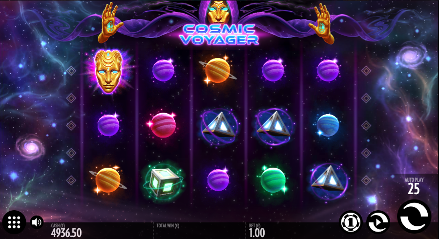 cosmic voyager screenshot