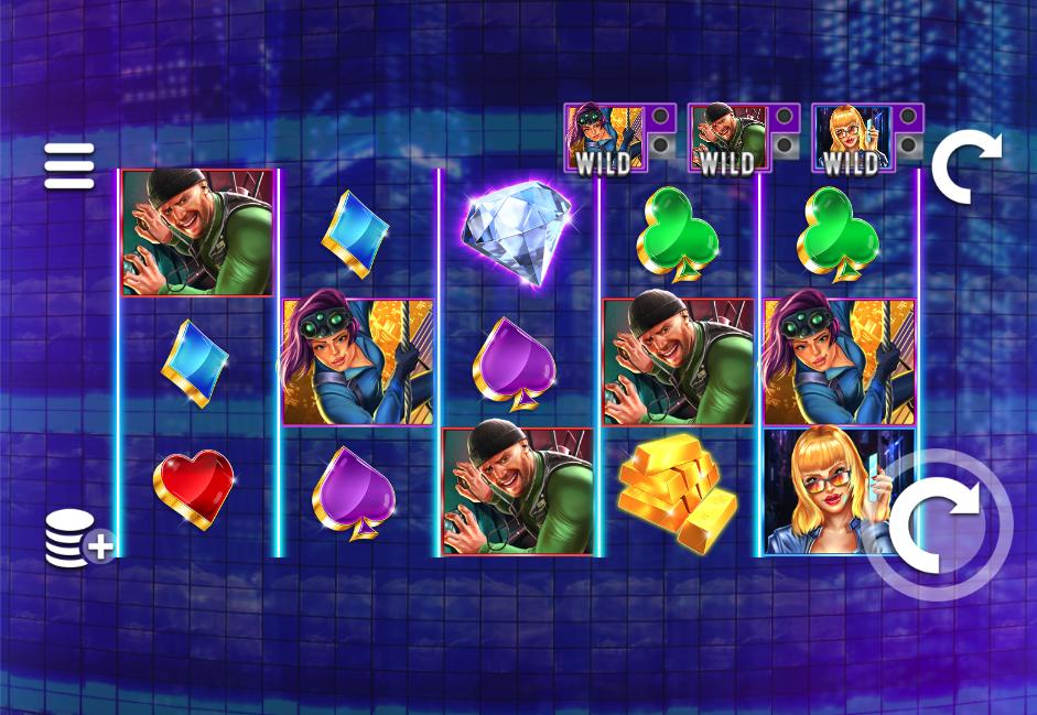 sky vault screenshot