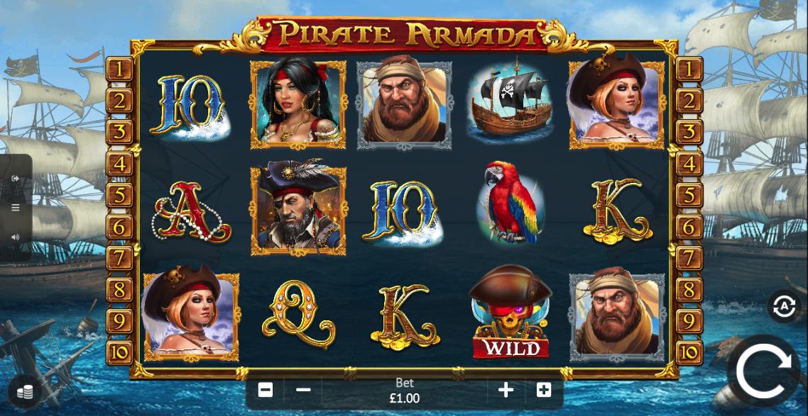 pirate armada screenshot