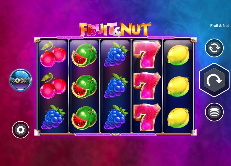 Fruit & Nut screenshot
