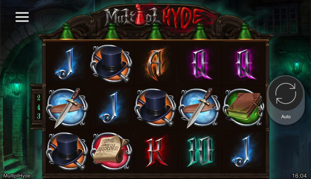 MultiplHyde screenshot