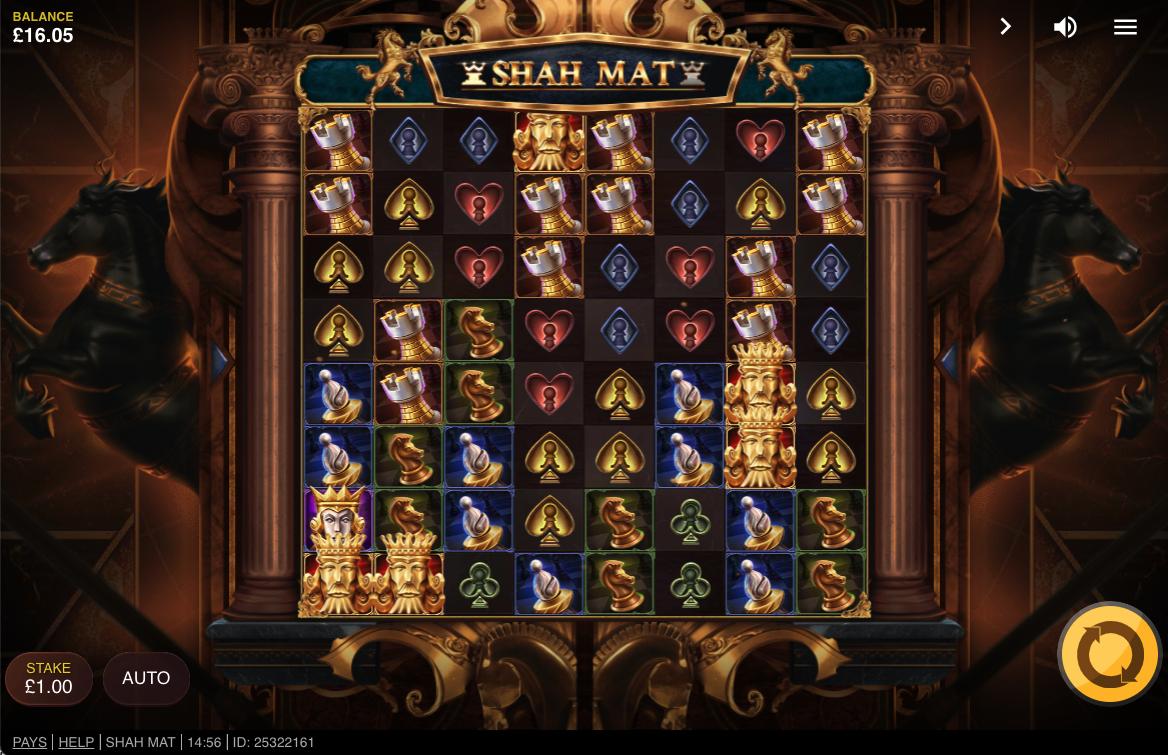 Shah Mat screenshot