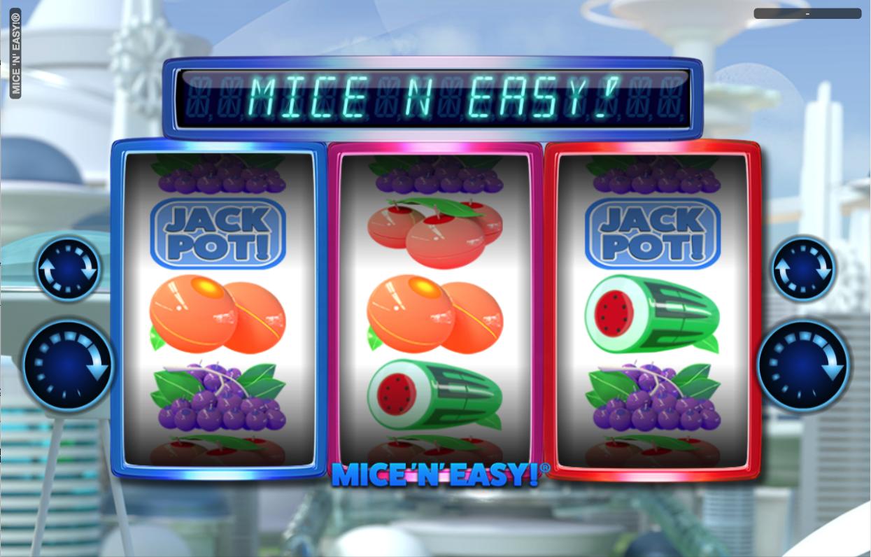 Mice 'N' Easy screenshot